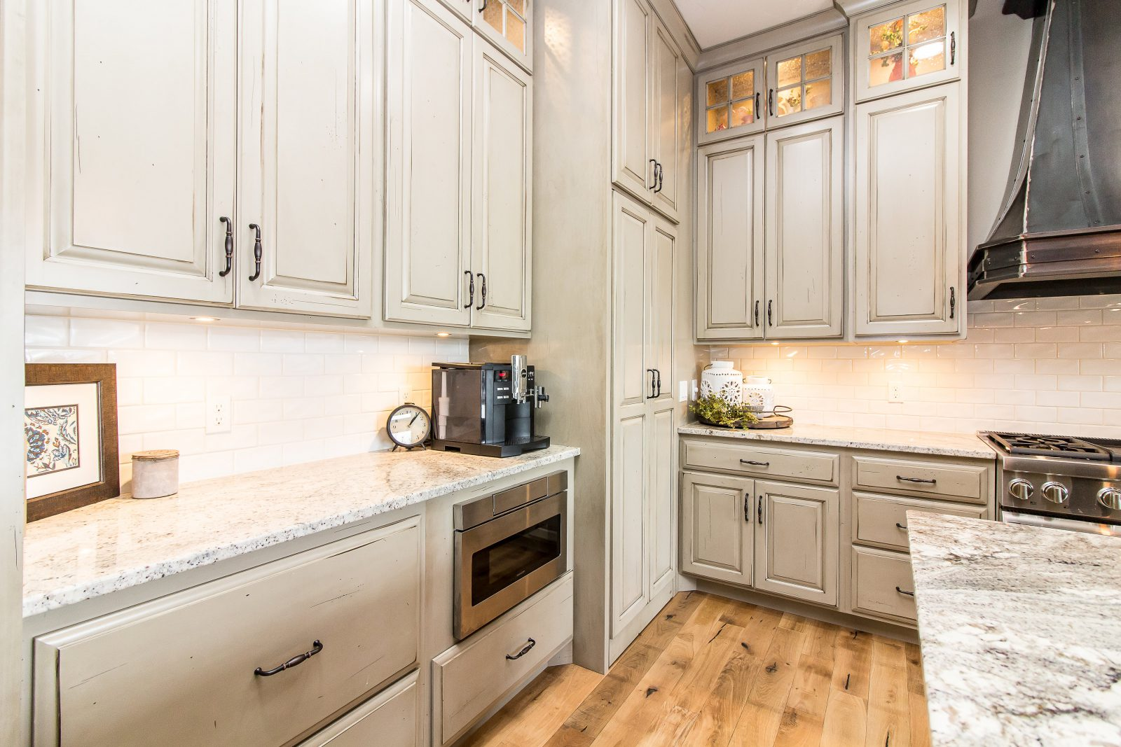 Kitchens & Pantries Gallery | WT Construction